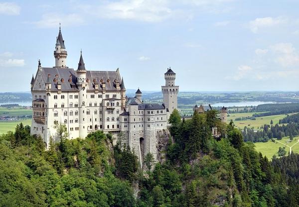 Gita in Tirolo e Baviera 21-24. Giugno 2018