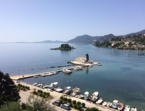Crociera nell'Adriatico ed isole greche 20-27.05.2018