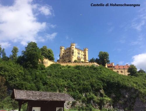 Quattro magnifici giorni in Tirolo e Baviera
