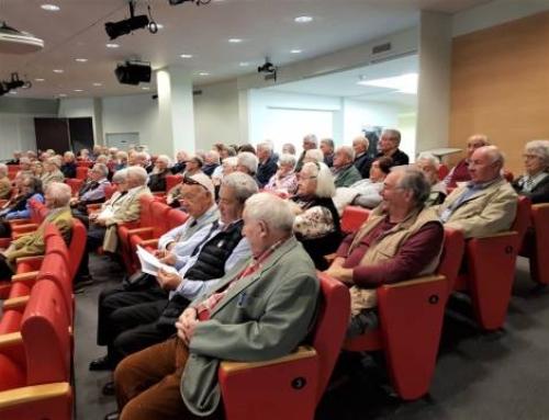 Assemblea generale ordinaria 2019 – Resoconto