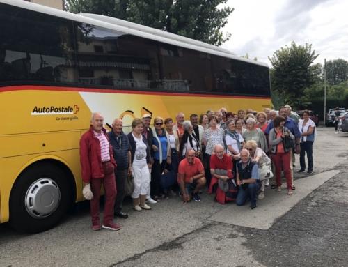 Soggiorno balneare a Cervia 2019 – Resoconto