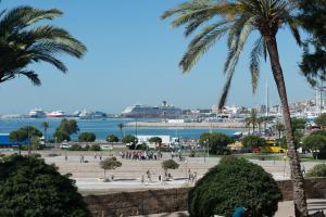 Crociera nel Mediterraneo 2017